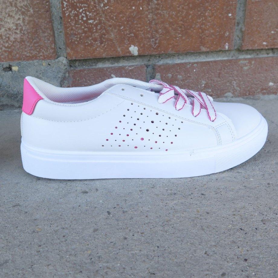 Sneakers Rosa3