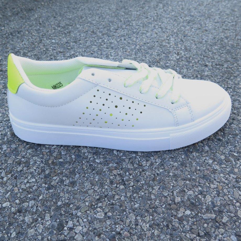 Sneakers Verde