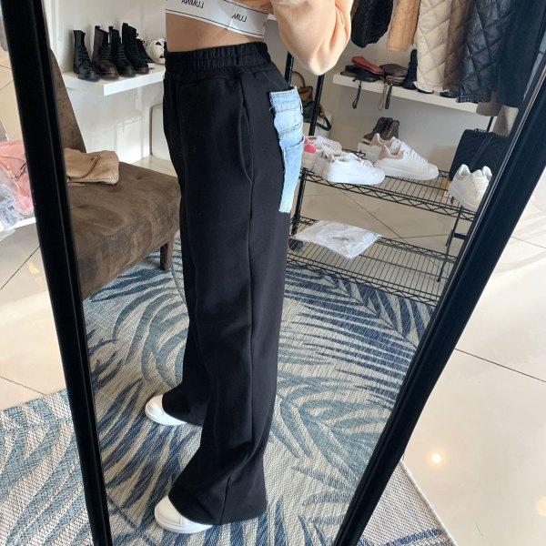Panta Tuta Jeans