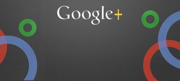 Google Plus blijft een aantrekkelijk sociaal netwerk