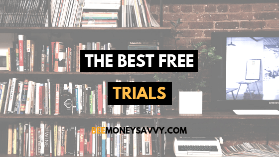 The Best Free Trials