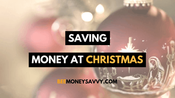 How to Save Money at Christmas 🎅