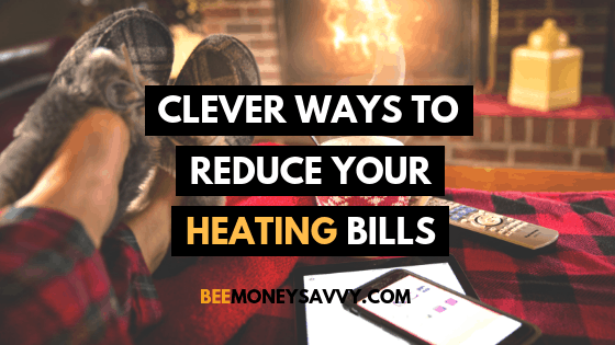 Reduce your Heating Bills and Stay Warm this Winter