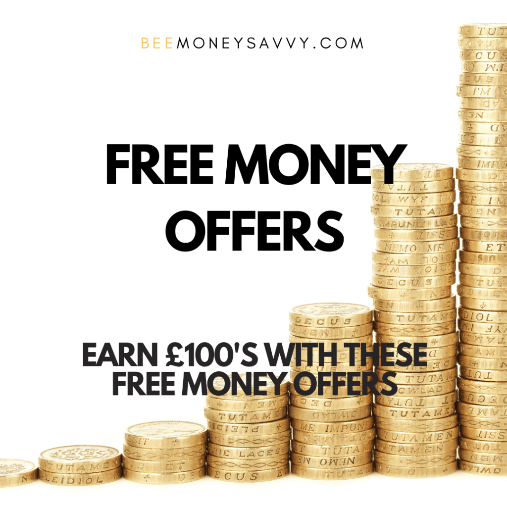 Free Money Offers
