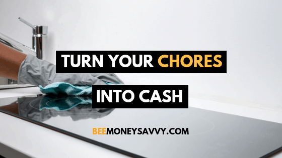 Turn Your Chores Into Cash with a Cleaning Business