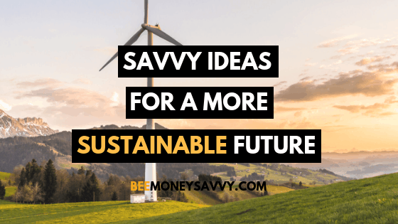 Going Off the Grid For a More Sustainable Future