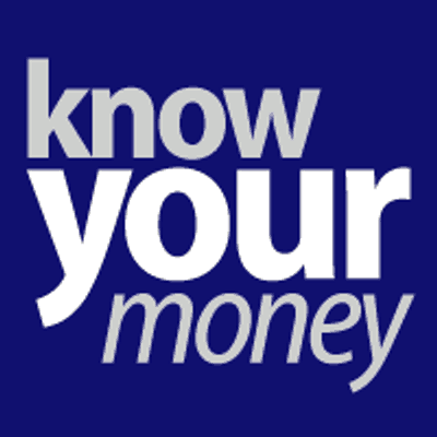 Know Your Money Logo