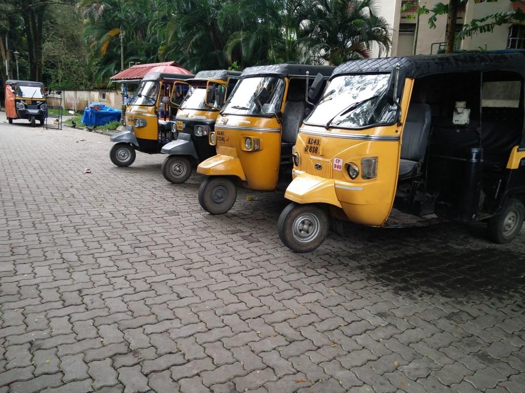 tuktuk kerala