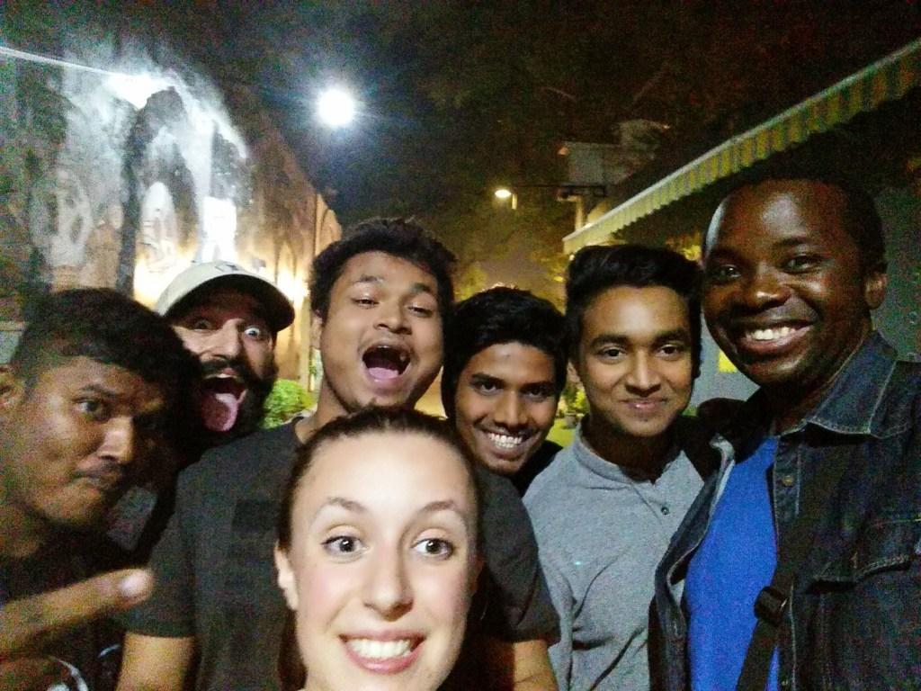 bowling new delhi india