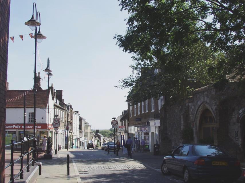 ely city street photo ile ilgili görsel sonucu