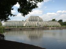 BeenThere-DoneThat: The Palm House, Kew Gardens, London.