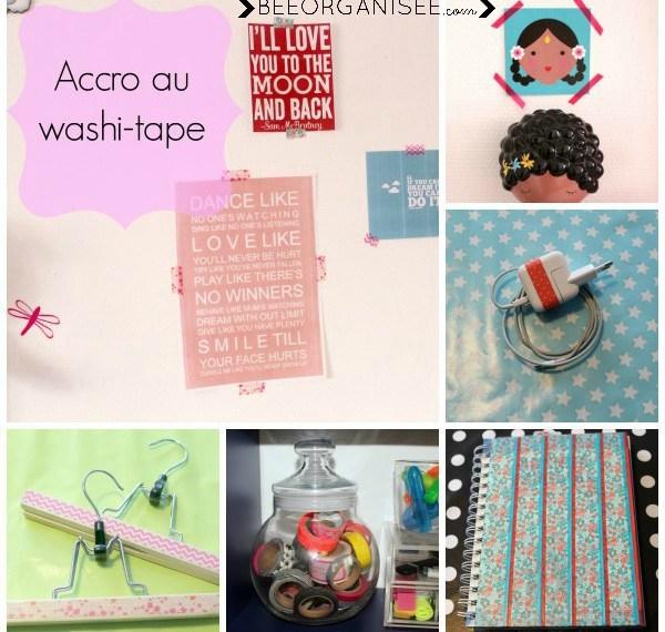 accro au washi-tape