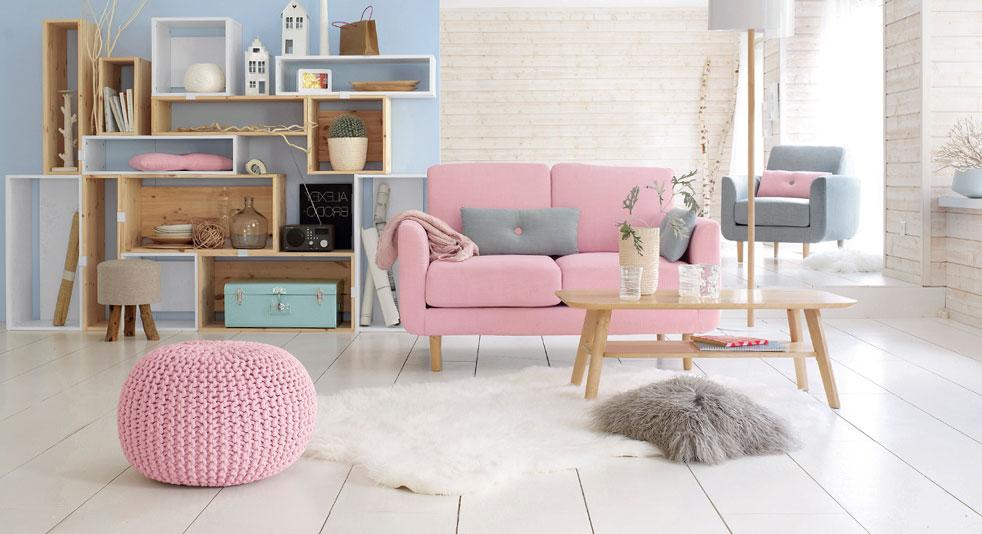 meubles la redoute