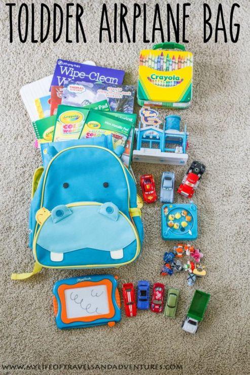 jouets enfants voyage