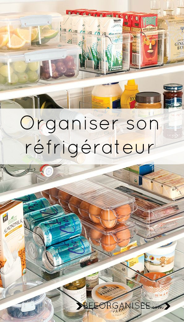 Organiseur Tiroir Cuisine