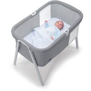mon lit favori pour bébé de 0 à 6 mois