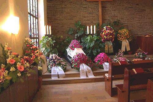 Welche Blumen Zur Hochzeit Im August