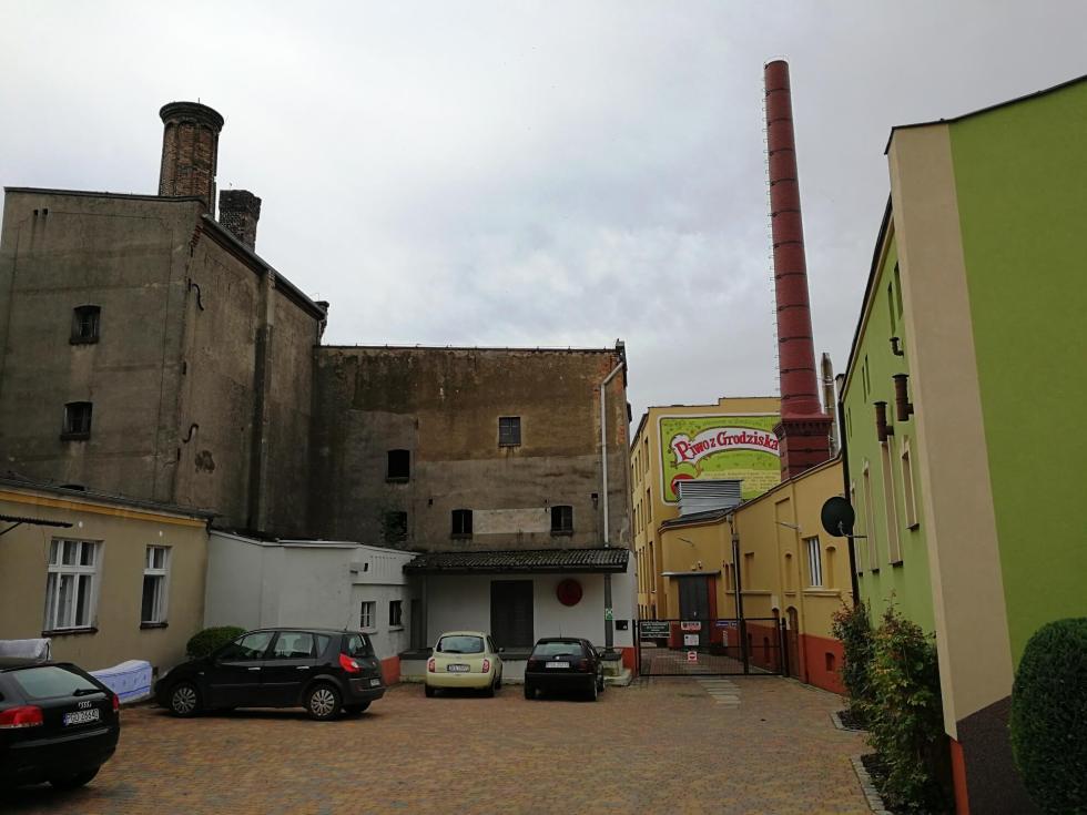 Grodziskie in Polen
