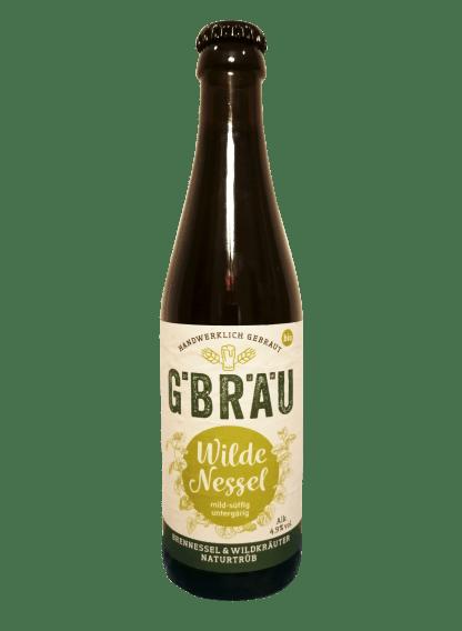 Wilde Nessel G.broi | Beer Ambassadors