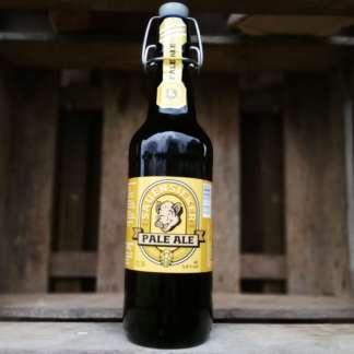 Sauensieker Pale Ale