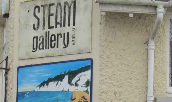 Marine House & Steam Art Galleries - Visit Beer Devon