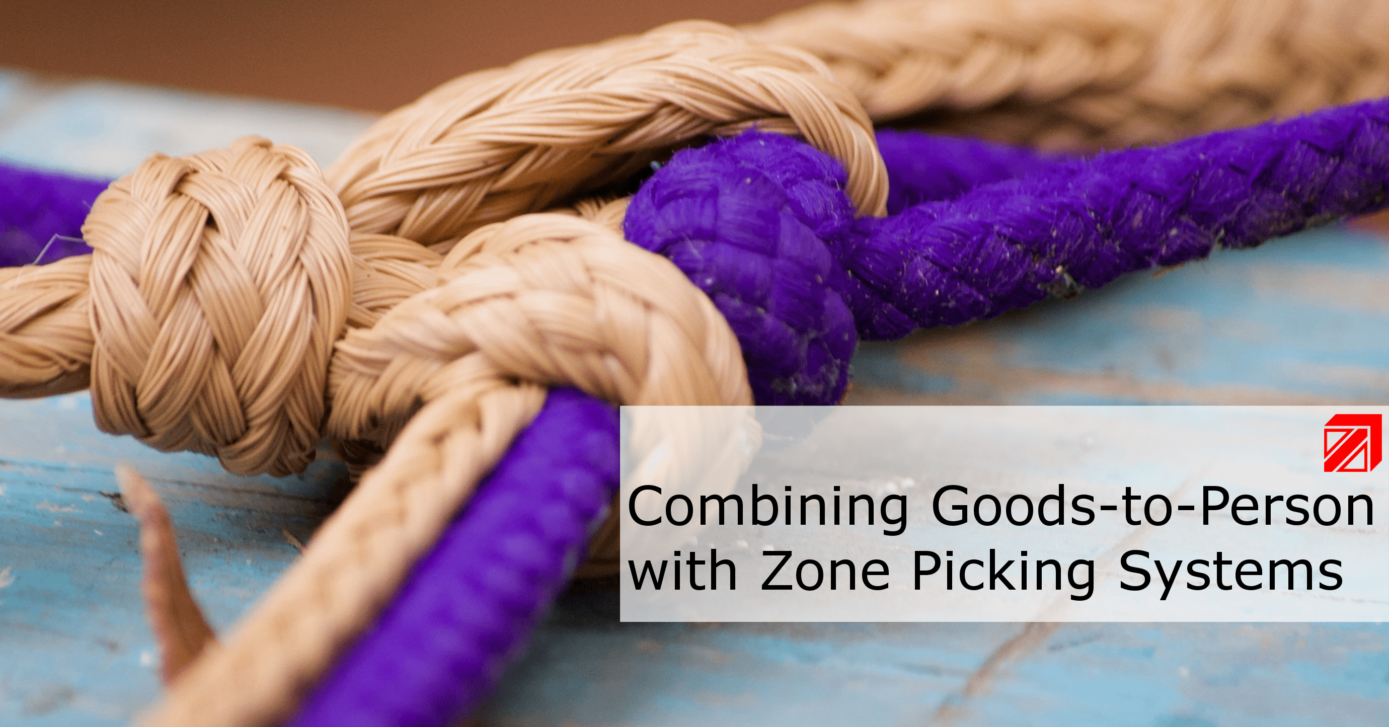 Read more about the article Combining Goods-to-Person Picking with Zone Picking Systems