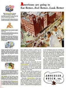 AB health 1945
