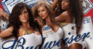 Bud girls