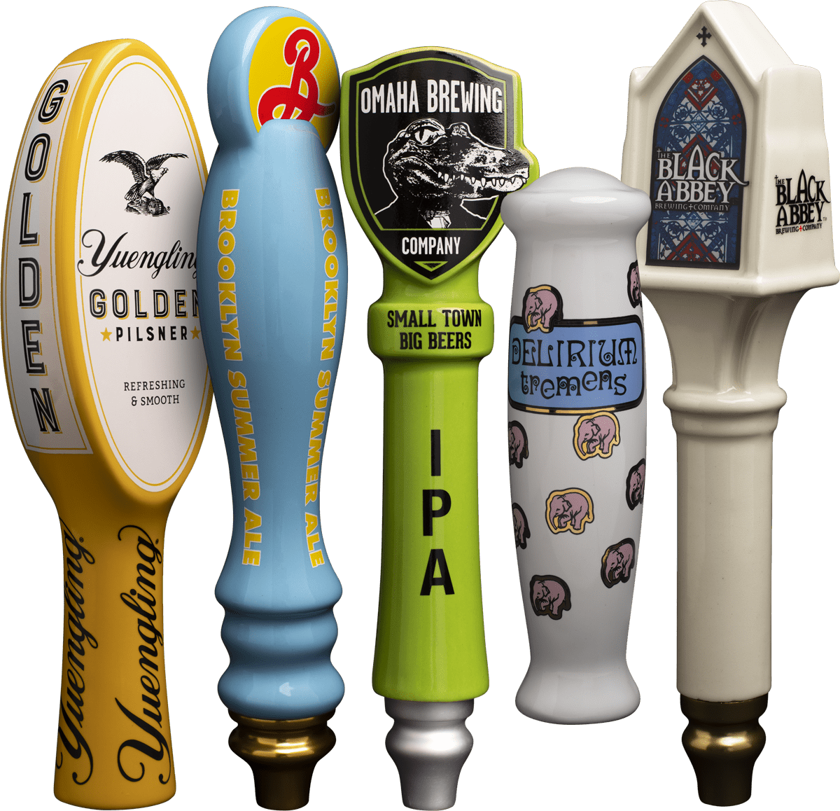 everything tap handles boelter