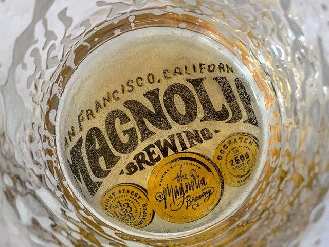 Festival of Firkins at @magnoliapub... - 4