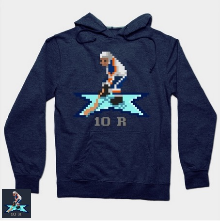 Grab a yak Hoodie before he gets traded! Click the pic!