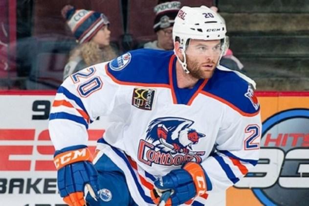 Will Zack Kassian make it up to Edmonton this season?