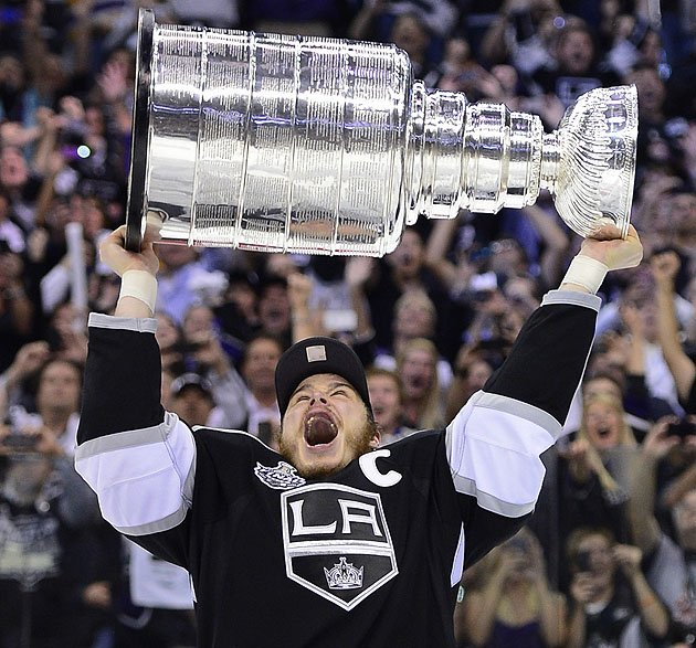 Can the Kings win the Cup again and rival the Blackhawks for the best dynasty in recent memory?