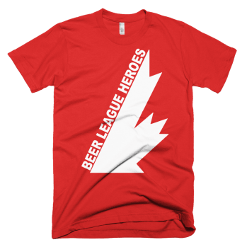 Our tribute to the Team Canada of '87! Click the pic to get yours!