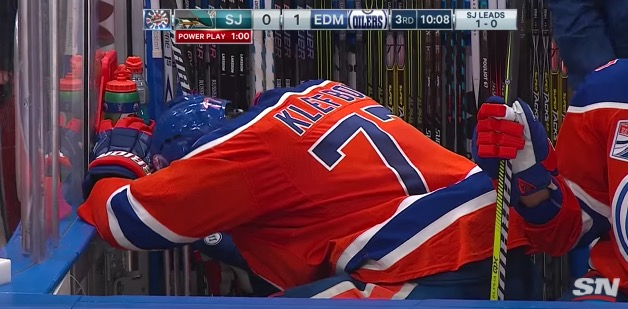 Edmonton Oilers Will Klefbom S Injury Force A Trade Plus 2019 World