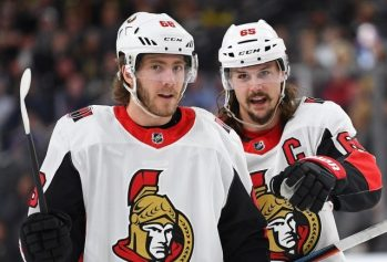 NHL Rumors: Ottawa Senators – Mike Hoffman and Erik Karlsson - Beer League  Heroes