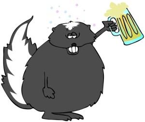 Skunky Beer