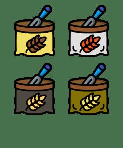 Maltas especiales