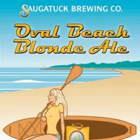 Oval Beach Blonde