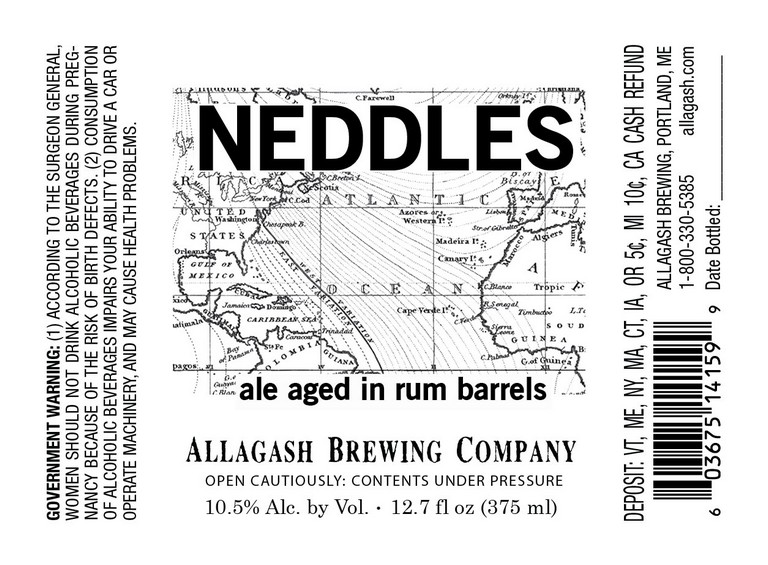 25 new beer labels from New Belgium, Widmer Brothers