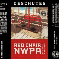 Red Chair Nwpa Abv Outdoor Eames Deschutes Jubelale The Abyss Hop Henge And Up Next In Beerpulse