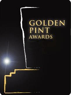 Image result for golden pints award