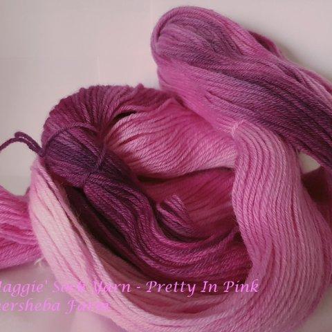 Yarn - Dyed