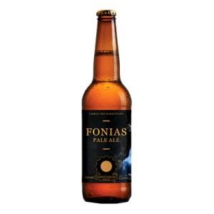 Samothraki Fonias Pale Ale