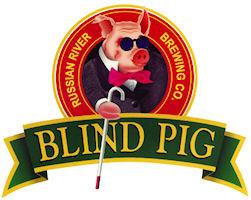 Russian River - Blind Pig IPA