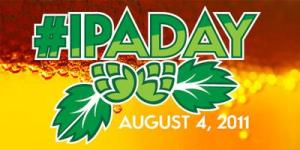 IPA Day August 4th