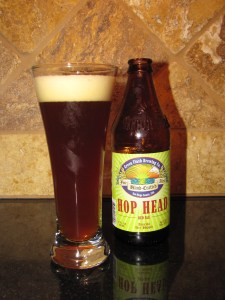 Hop Head Red - Green Flash