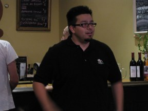 Jason from Bier Buzz