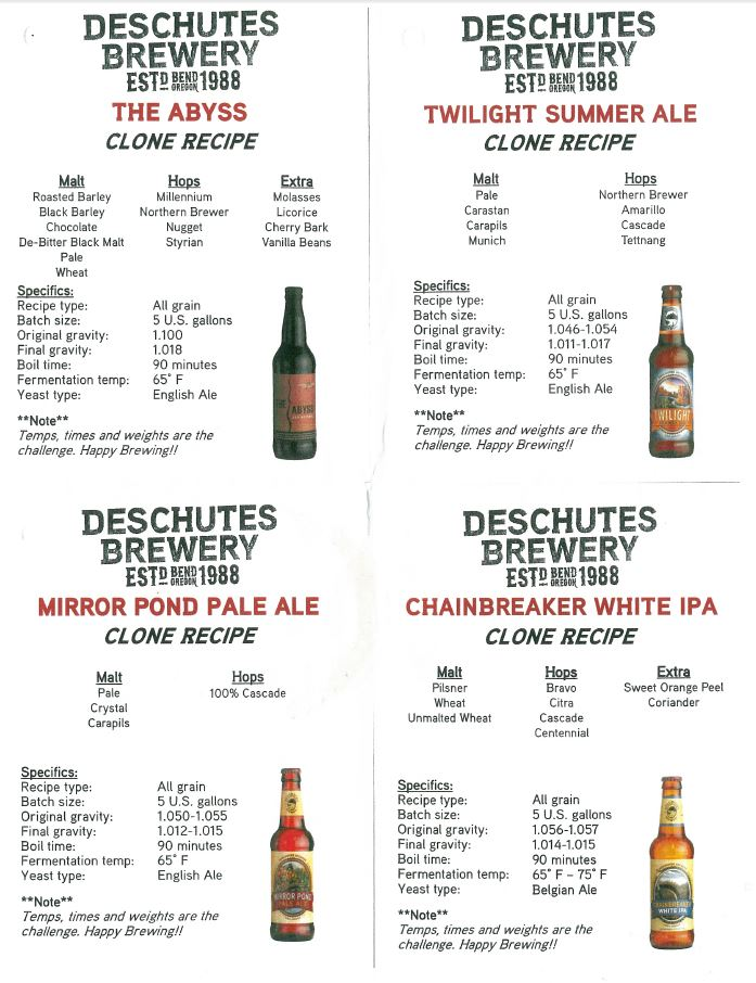 red chair nwpa clone wheelchair access ramp archives learn brew drink share deschutes recipes