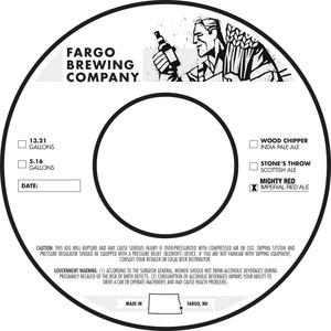 Fargo Brewing Company, The Fargo Brewing Company, LLC